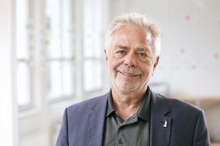 Karl-Eitel John