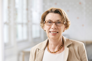 Brigitte Wilting
